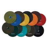 MK Diamond Abrasives
