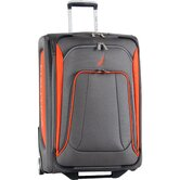 Charter 24&quot;  Expandable Suitcases