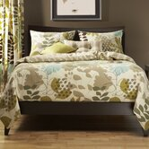 English Garden Duvet Set