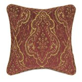 Vaughan Polyester Decorative Pillow with Cord