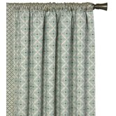 Avila Arlo Ice Right Curtain Panel