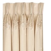 Charissa Shimmer Curtain Panel