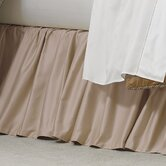Lancaster Witcoff Linen Bed Skirt