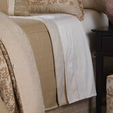 Oleander Ellora Ginger Coverlet