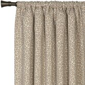 Rayland Parrish Fawn Curtain Panel