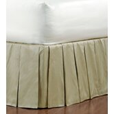 Serico Bed Skirt Pleated