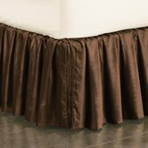 Lucerne Ruffled Bed Skirt