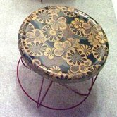 Ukiyo End Table