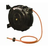 5/8&quot; x 50', 138 psi, Water Delivery Reel with Hose