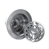 Disposer Flange Assembly