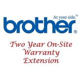 2-Year On-site Warranty Upgrade Extension