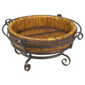 Pacific Coast Lighting Decorative Baskets, Bowls &