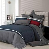 Stateroom Duvet Cover and Sham Set
