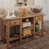 Attic Console Table