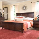 Abbott Bay Panel Bed