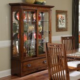 Artisan Ridge China Cabinet