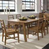 Ember Grove Dining Table