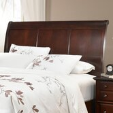 Hayden Place Sleigh Headboard