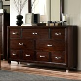 East Lake 2 7-Drawer Dresser