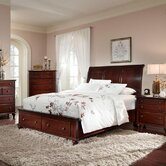 Hayden Place Sleigh Bedroom Collection