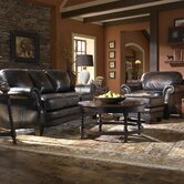 Stetson Sofa and Chair Set