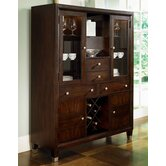 Northern Lights China Cabinet