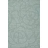 Jaipur Blue Floral Rug