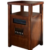 Decorative Infrared Heater with Table Top