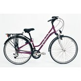 Ladies' Verso Torino 24-Speed Touring Bike