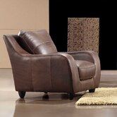 Napoli Leather Chair