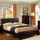 Uptown Platform Bed