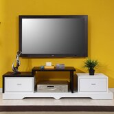 Culver 59&quot; Modular TV Stand with 2 Removable Drawers