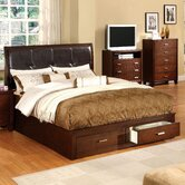 Ferrin Platform Bedroom Collection
