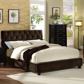 Trent Platform Bedroom Collection