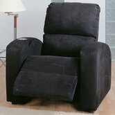 Thea Bonded Hollywood Home Theater Recliner