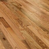 "Golden Opportunity 2-1/4"" Solid Red Oak in Natural"