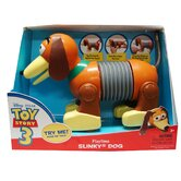 Playtime Slinky Dog