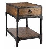 Market Square Chairside Table