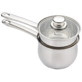 Clearview Stainless Steel Porringer