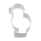 Cookie Cutter in Medium Chick Shaped (Set of 12)