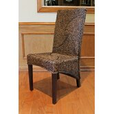 Napoli Parsons Chair (Set of 2)