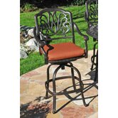 Caluco Outdoor Chairs