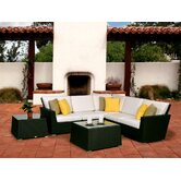 Caluco Outdoor Seating Groups