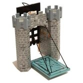 Deluxe Drawbridge