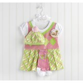 Big Dreamzzz 3 Piece Layette Set