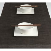 Tête-à-tête Bamboo Table Runner