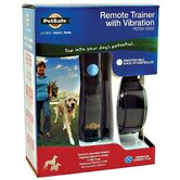 Dog Remote Trainer with Vibration