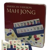 Mah-Jong Game