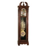 Zeeland Grandfather Clock