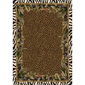 Signature Jungle Safari Skins Rug